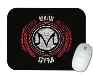 Mouse Pad - Majin Gym - Dragon Ball
