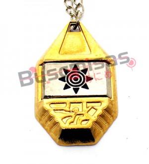 DMN-04 - Colar Coragem Digimon
