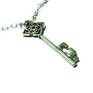 VK-08 - Colar Vampire Academy Key