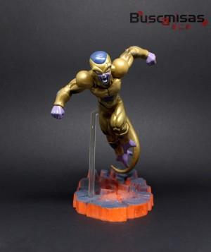 Action Figure Golden Freeza - Dragon Ball