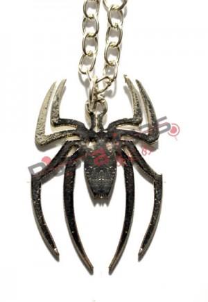HA-01 - Colar simbolo Homem Aranha