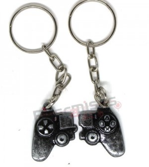 NRD-14(CH) - Chaveiro Duplo Controle Playstation 4