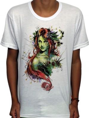Camisa SB - Brusher Ivy - Poison Ivy