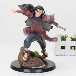 Action Figure Hashirama - Naruto