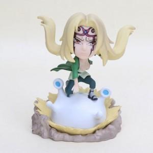 Action Figure Mini - Tsunade - Naruto