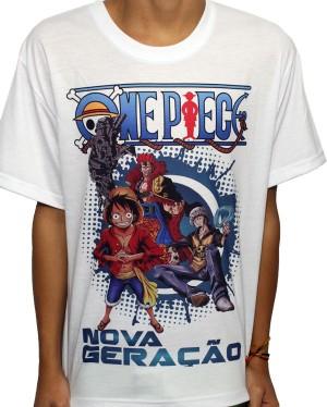 Camisa SB One Piece - Nova Geração