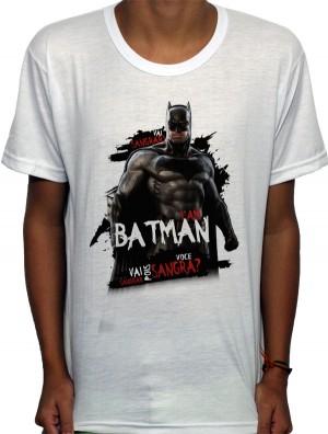 Camisa SB - TN Batman