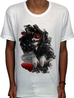 Camisa SB - TN Brusher Kaneki