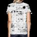 Camisa White Mangá Luffy - One Piece - Full Print