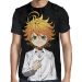 Camisa FULL Print The Promised Neverland - Emma Modelo 02