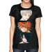 Camisa FULL Print The Promised Neverland Exclusiva 2