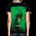 Camisa Full Print Broly - Dragon Ball Super Broly
