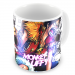 CNOP-01- Caneca Monkey d Luffy - One Piece