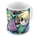 CNZE-01- Caneca Link - The Legend Of Zelda