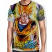 Camisa Full Print - Dragon Ball Z - KAI