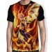 Camisa FULL FT Dragon Natsu - Fairy Tail