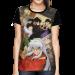 Camisa FULL Inuyasha - Battle Buddies