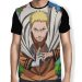 Camisa FULL Naruto Seventh Hokage