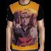 Camisa FULL Shippudden Time 7 - Naruto - Sasuke - Sakura