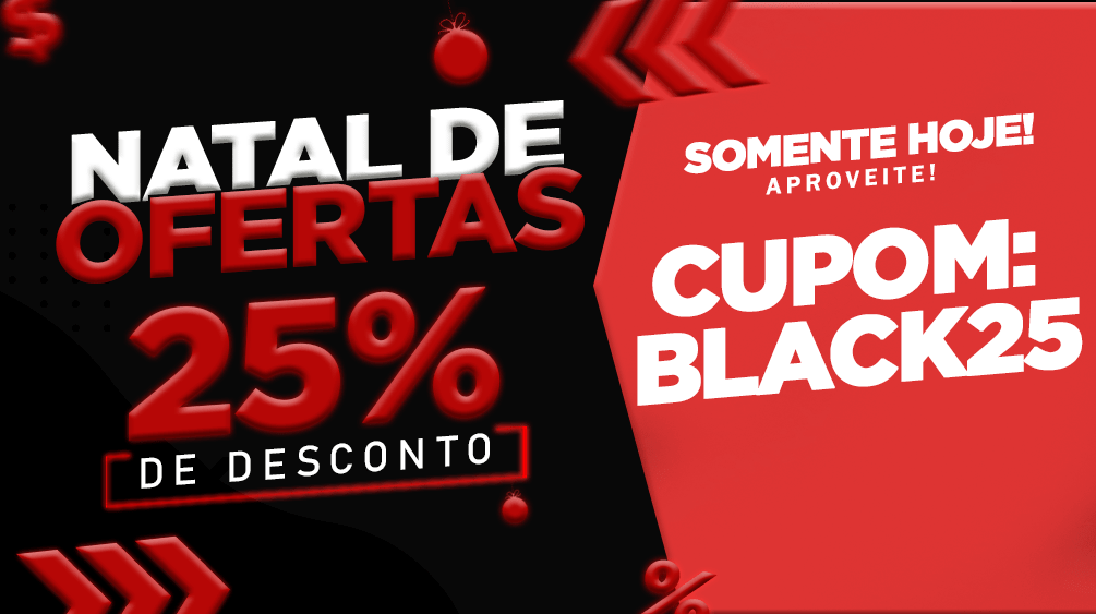 Inscreva-se na black friday